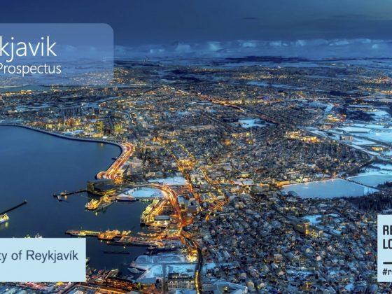 Reykjavik Hotel Prospectus 2016